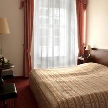 Hotel Garni Zámek Dobříš Dobříš 36352072