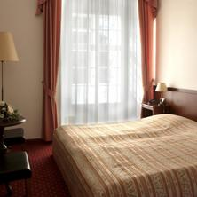 Hotel Garni Zámek Dobříš 36740042