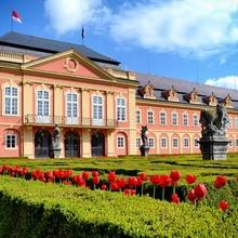 Hotel Garni Zámek Dobříš