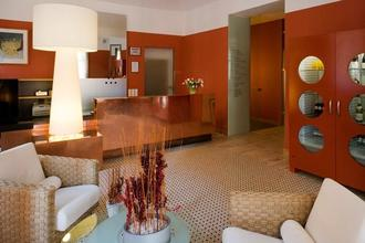 Mamaison Residence Belgicka Prague Praha 44098474