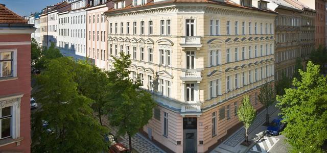 Mamaison Residence Belgicka Prague Praha