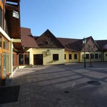 Hotel Sladovna Černá Hora