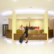 Hotel Sladovna Černá Hora 46000994