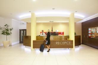 Hotel Sladovna Černá Hora 48801484