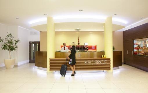 Hotel Sladovna 1156761551