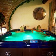 Hotel Sladovna-Černá Hora-pobyt-Za relaxací a wellness, 1 noc
