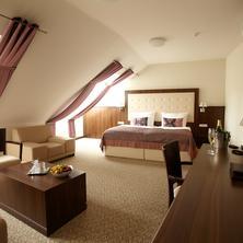 Hotel Sladovna-Černá Hora-pobyt-Za relaxací a wellness, 2 noci