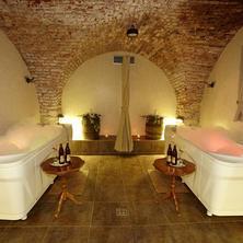 Hotel Sladovna-Černá Hora-pobyt-Chvíle odpočinku