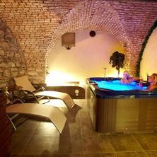 Hotel Sladovna-Černá Hora-pobyt-Luxusní pobyt na Sladovně