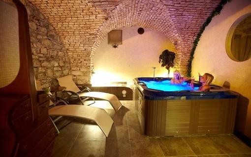 Luxusní pobyt na Sladovně-Hotel Sladovna 1154273125