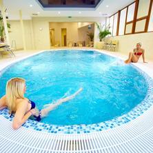 Hotel Sladovna-Černá Hora-pobyt-Letní relax