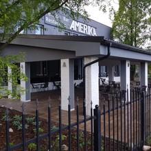 Hotel Amerika Havířov 1133314043