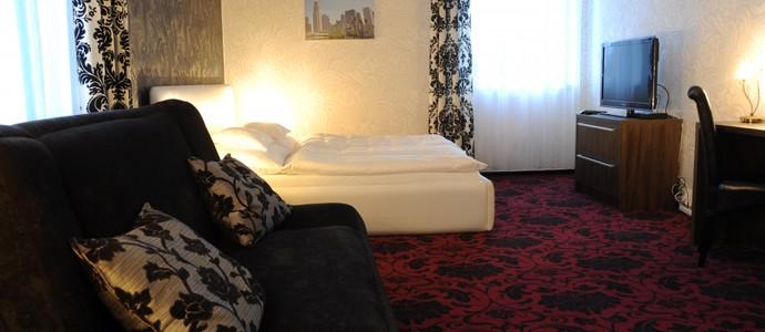 Hotel Amerika Havířov 1148278023