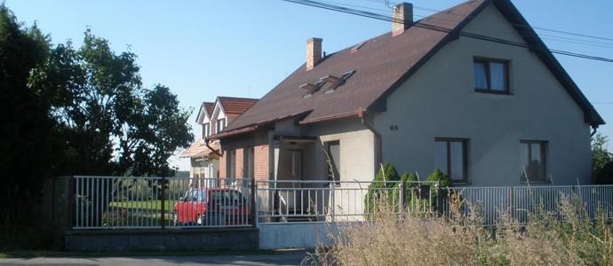 Penzion Kerak Jetětice