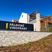Pálavské vinohrady a Apollon Resort Lednice Pavlov