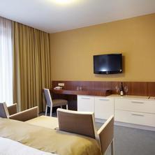 Spa Resort Lednice-pobyt-Prodloužený víkend v Lednici