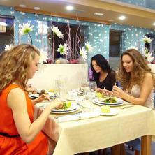 Spa Resort Lednice-pobyt-Dámská jízda