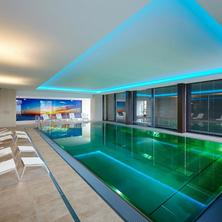 Spa Resort Lednice-pobyt-Dvoudenní relaxační kúra