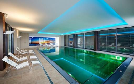Dvoudenní relaxační kúra-Spa Resort Lednice 1154938207