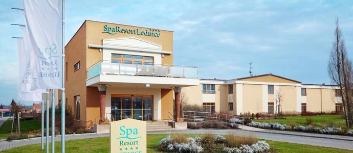 Spa Resort Lednice-pobyt-Letní pobyt s rodinou v lázních na 6 nocí