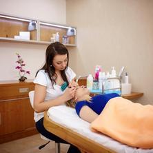 Spa Resort Lednice-pobyt-Po čem ženy touží