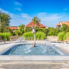 Spa Resort Lednice-pobyt-Májové prodloužené víkendy v Lednici