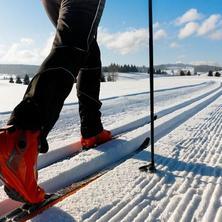 Krušnohorský Dvůr-Dubí-pobyt-Zimní sportovně aktivní balíček na horách