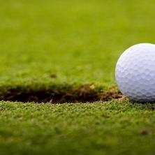 Gurmánský pobytový balíček s neomezeným golfem