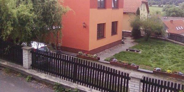Ubytování České středohoří Bžany 441518490