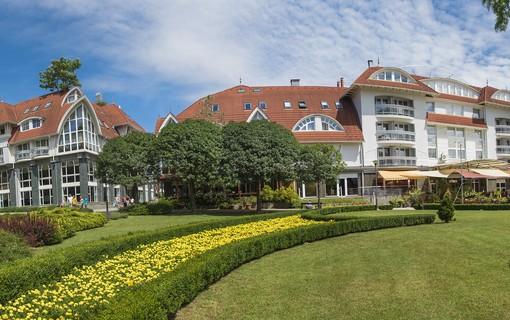 Relaxační pobyt, 3 noci-MenDan Thermal Hotel 1147986251