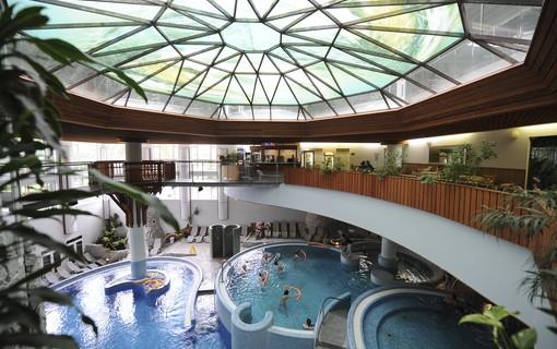Lázeňský pobyt 7=6-MenDan Thermal Hotel 1147986255