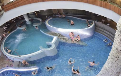 Lázně na zkoušku-MenDan Thermal Hotel 1147986257