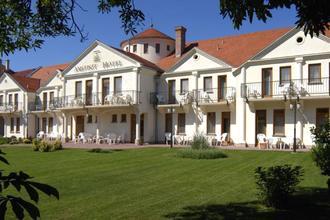 Harkány-Hotel Ametiszt Harkany
