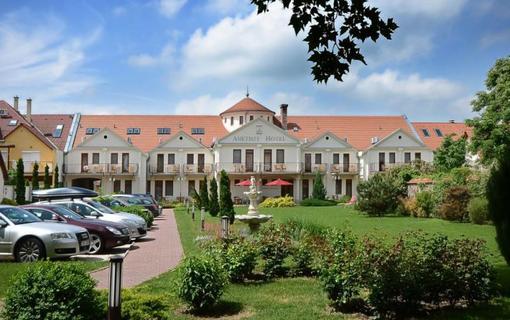 Hotel Ametiszt Harkany 1147786339