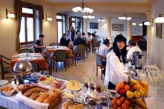 Léčivá zábava v lázních Harkány na 3 noci-Hotel Ametiszt Harkany