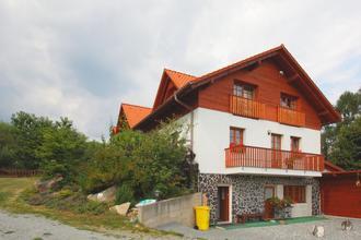 Penzion Pod Moníncem Sedlec-Prčice