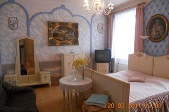 Penzion Sebastopol Příbram 45461618