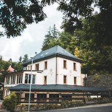 Villa Bílý mlýn Liberec