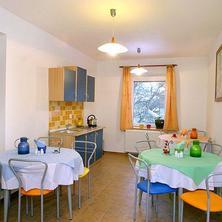 Penzion Sluneční dům