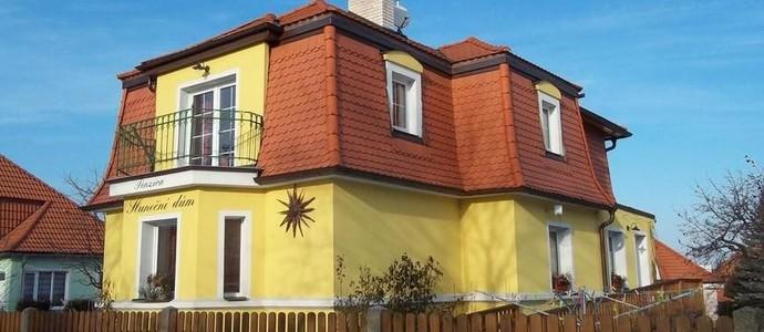 Penzion Sluneční dům Český Krumlov