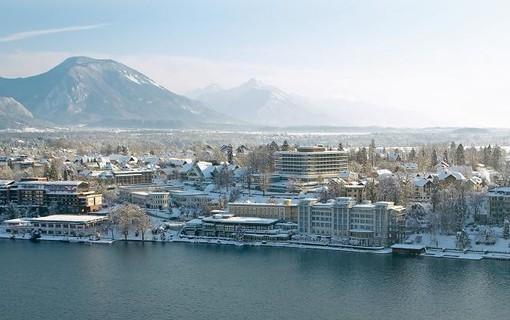 Dovolená na Bledu, 2 noci-Rikli Balance Hotel 1150161661