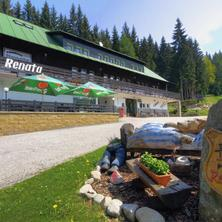 PENSION RENATA Harrachov
