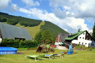 PENSION RENATA,Harrachov Harrachov 377493888