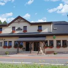 Penzion a restaurace Staré časy Horní Bečva