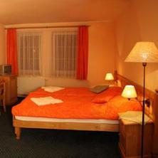 HOTEL HARRACHOVKA-WELLNESS Harrachov 39744188