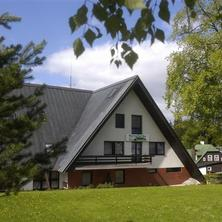 HOTEL HARRACHOVKA-WELLNESS Harrachov