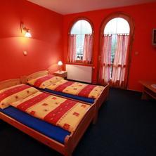 Penzion Tereza Dolní Radechová 36553046