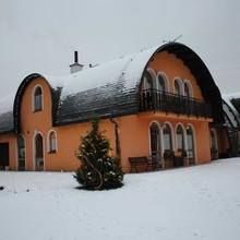 Penzion Tereza Dolní Radechová 1136925171