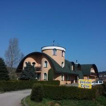 Penzion Tereza Dolní Radechová