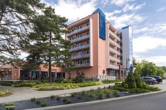Kudowa Zdrój-Hotel Kudowa